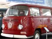 passato ritorna Transporter degli hippie versione elettrica!