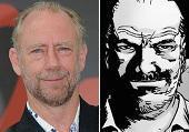 """""""The Walking Dead rivelato personaggio interpreterà Xander Berkeley"""