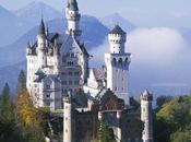castello delle fiabe: Neuschwanstein