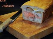 Coulibiac salmone