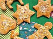 Befanini ovvero biscotti della Befana
