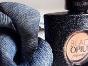 Yves Saint Laurent Black Opium: seduzione rock