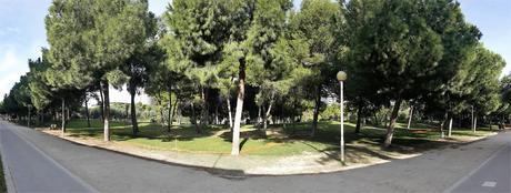 parco valencia giardini del turia