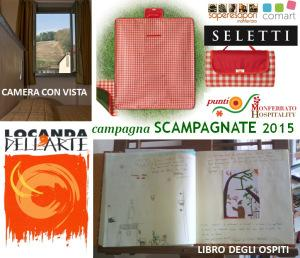 collage CAMPAGNA SCAMPAGNATE LdA e partners