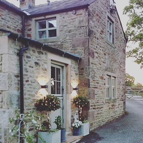 Un bel cottage inglese paperblog - Cottage inglesi interni ...