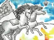 Maupertuis, Crécy cavalleria aristocratica: viva perdenti!