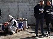 Amianto, Torino: scoperte tonnellate amianto nella zona industriale Borgaro