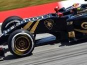 Renault acquista Lotus