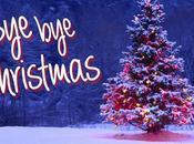 #BookTag: Christmas