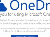OneDrive: come mantenere 15GB spazio gratuito