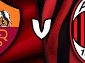 Roma-Milan Highlights