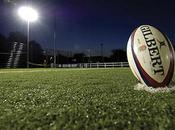 Inaugurato Villaggio Rugby Napoli