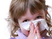 Raffreddore, vitamina come prevenzione