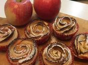 Rose sfoglia mele