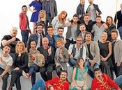 Seconda serata Sanremo 2015: voti delle canzoni gara