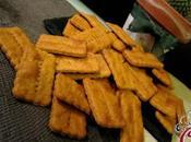 Crackers alla pizzaiola avocado: nuove scoperte conquistano coccolano
