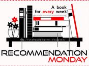 Recommendation Monday Consiglia libro spruzzato neve