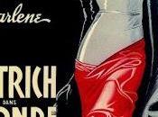 Venere bionda Josef Sternberg (1932)