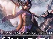 """L'Estremo Oriente come l'avete letto: recensione """"Chariza. soffio vento"""" Francesca Angelinelli"""