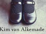 Novità Bookme DeAgostini: bambina numero otto Alkemade