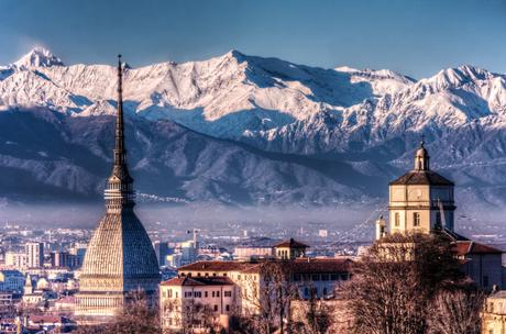 Turin, the only italian destination among the 52 in 2016