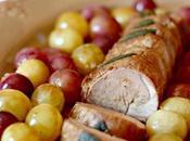 Calendario Italiano Cibo: Filetto Maiale alla salvia Settimana