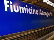 Come arrivare Roma dall'aeroporto Leonardo Vinci Fiumicino