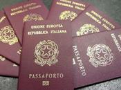 Come ottenere Passaporto