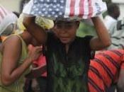 Haiti l'industria della fame