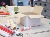 DIY: Riciclo creativo delle scatole