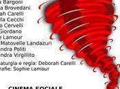 Venerdì gennaio arriva Tempesta Burlesque Luino!
