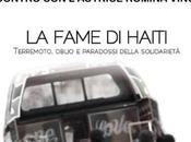 fame Haiti: Romina Vinci presenta libro Sirtori (Lecco)