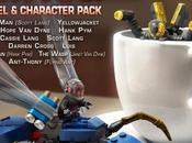 LEGO Marvel's Avengers, annunciati Civil Marvel Ant-Man esclusivi gratuiti PlayStation
