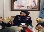 Egregia Serracchiani, chiarimento: quali sarebbero similarità Iran Italia?