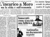 Accadde Oggi gennaio 1976 Repubblica prima volta edicola