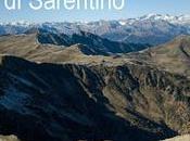 Sulla Tatschspitze Pennes (Sarentini)