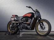 Indian Scout Sixty Flat Trackers Roland Sands