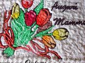Torta mazzo Tulipani mamma