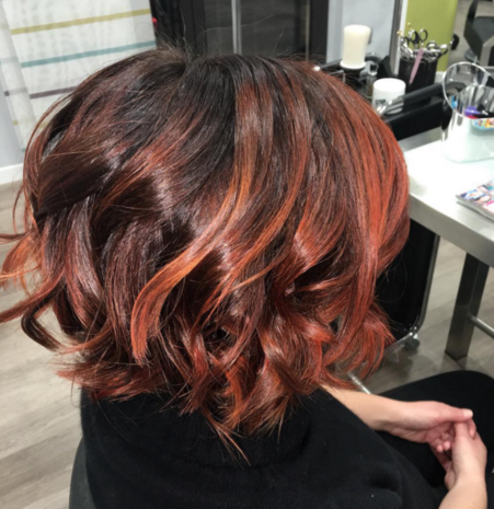 Broux Hair Tendenze Capelli 2016 Il Color Broux