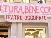 Fondazione Arena: sciopero della fame