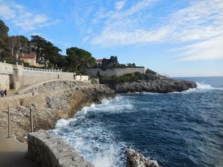 Cap d 39 ail i sentieri del litorale paperblog for Cap villa del conte