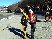 Level Coach training: session wind...