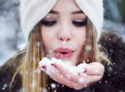 Winter outfit ovvero legge della sovrapposizione