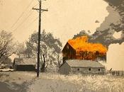 Bruciare casa