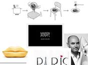 Viaggio mondo design: fiera Parigi