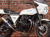 Kawasaki No.008 Bull Dock