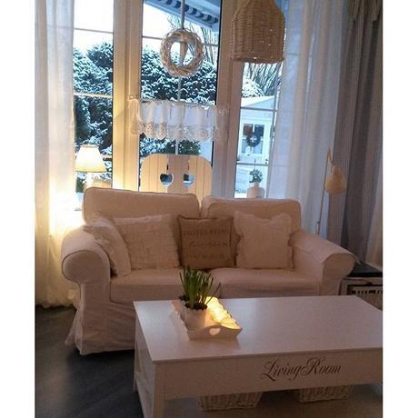 Total white per una bella casa in germania paperblog - Casa in germania ...