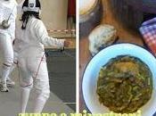 Minestra lenticchie scarola
