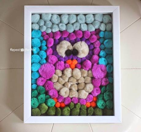 10 Gufi di stoffa fai da te cartamodelli e tutorial cucito creativo