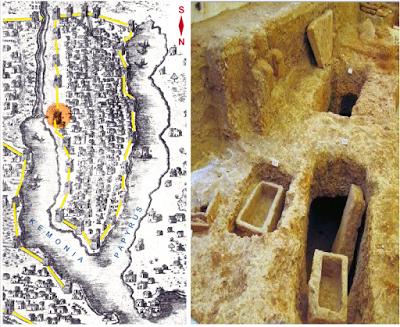 Archeologia. Palermo…3000 anni fa, di Pierluigi Montalbano ...